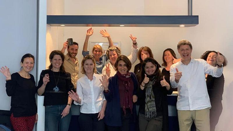 Séminaire Leadership & Coaching Interculturel – Certification COF assessment, Paris 10-12 mars 2020