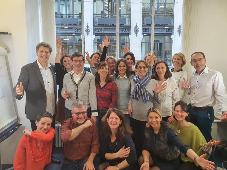 Séminaire Leadership & Coaching Interculturel – Certification COF assessment, DISTANCIEL – 23-25 mars 2021